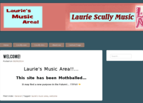 music.lauriescullymusic.co.uk