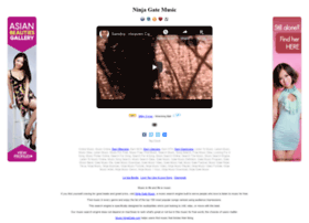 music.ninjagate.com