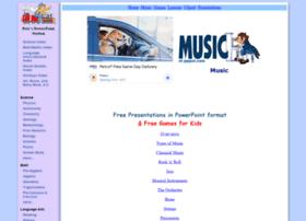 music.pppst.com