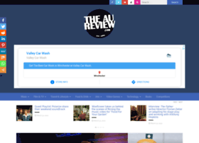 music.theaureview.com