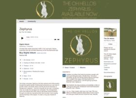 music.theohhellos.com