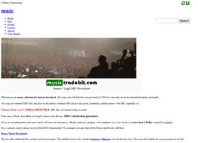 music.tradebit.com