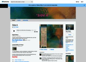 music.twinpeaksdudes.com