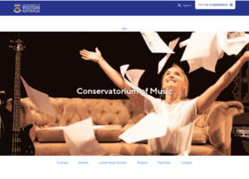 music.uwa.edu.au