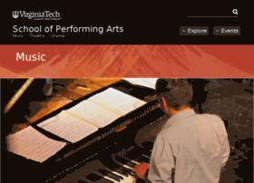 music.vt.edu