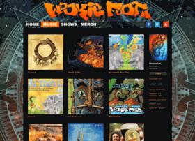 music.wookiefoot.com