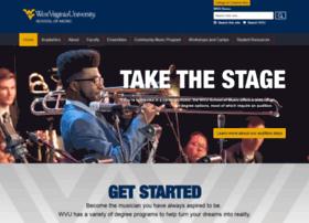 music.wvu.edu