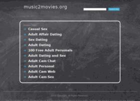 music2movies.org