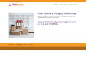 music2spark.com