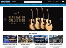 music3000.fr