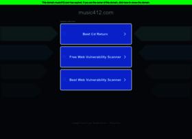 music412.com
