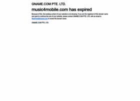 music4mobile.com