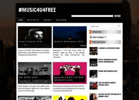 music4u4free.blogspot.com