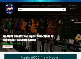 music6000.com