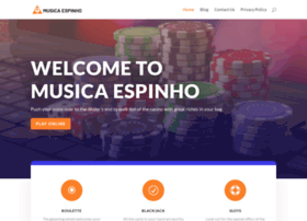 musica-espinho.com