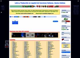 musica-italiana.blogspot.com.es