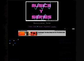 musica-series.foroactivo.com