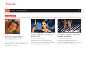 musica.tuinfoblog.com