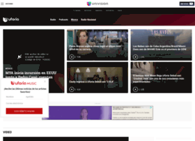 musica.univision.com