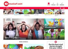 musica7.com