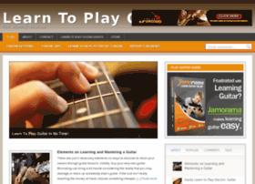 musicabinguitars.com