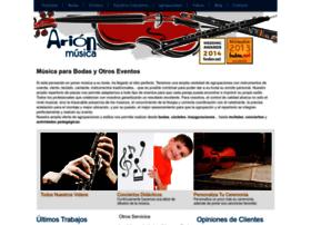 musicabodasgalicia.es