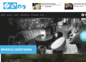 musicacristianatv.com