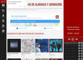 musicacristianavip.com