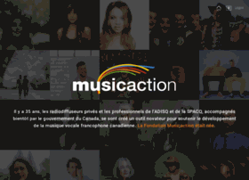 musicaction.ca