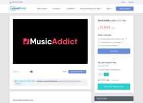 musicaddict.com