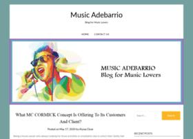 musicadebarrio.net