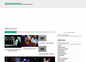 musicaecuatorianas.blogspot.com