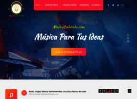 musicaenlatada.com