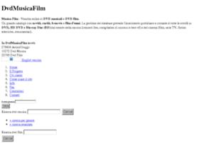 musicafilm.com