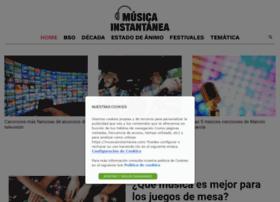 musicainstantanea.com