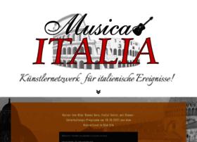 musicaitalia.de