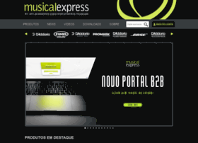 musical-express.com.br