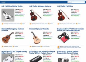 musical-instrumentsonline.com