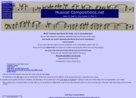 musicalcompositions.net