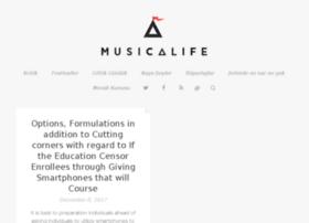 musicalife.org