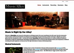 musicalley.com