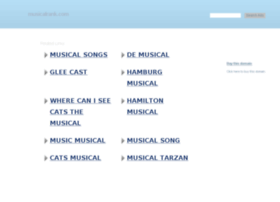 musicalrank.com
