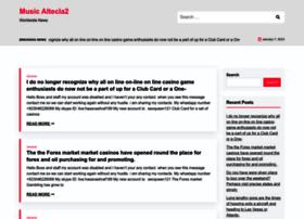musicaltecla2.com
