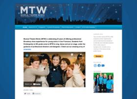 musicaltheatreworks.org