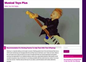 musicaltoysplus.com