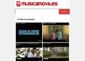musicamoviles.com