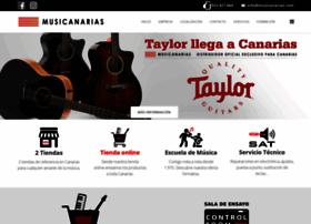 musicanarias.com