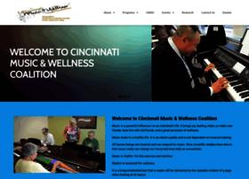 musicandwellness.net