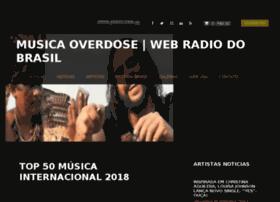 musicaoverdose.com.br