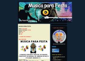 musicaparafesta.blogspot.com